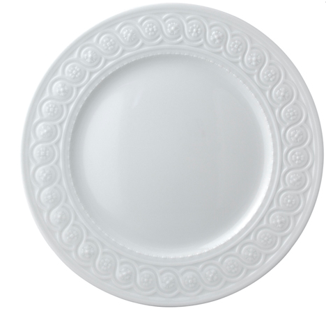 Bernardaud  Louvre Dinner Plate $38.00