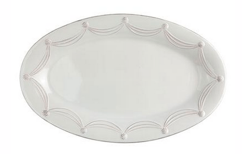 Juliska  Berry & Thread Whitewash Turkey Platter $165.00