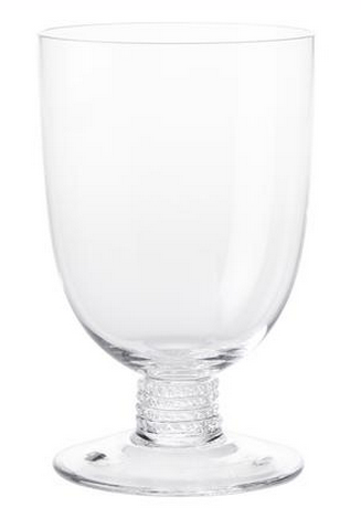 Dean Glassware collection