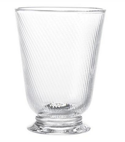 Arabella Glassware collection