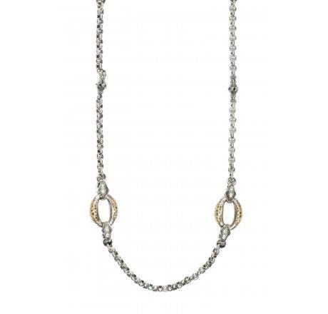 18 Inch Daphne Necklace