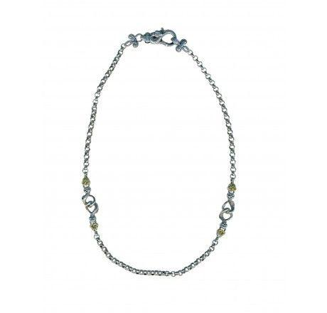 $990.00 18 Inch Necklace