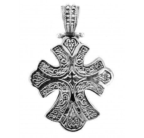 Filigree Cross