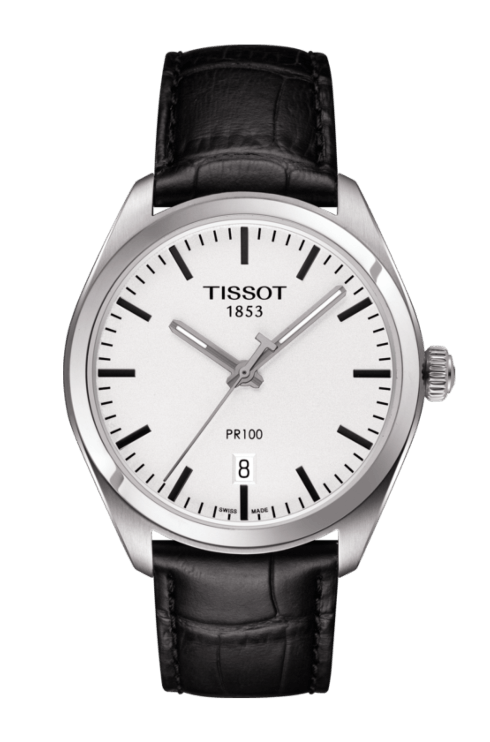 $220.00 Mens Tissot PR100 Strap Watch