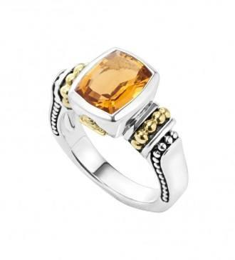 $460.00 GEMSTONE RING