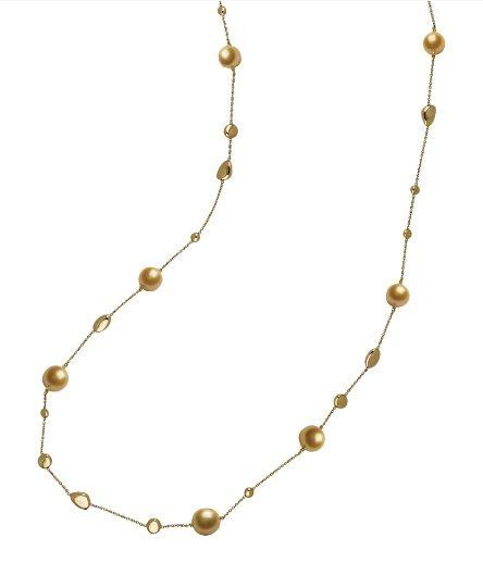 CARAVELLE STATION NECKLACE collection with 1 products