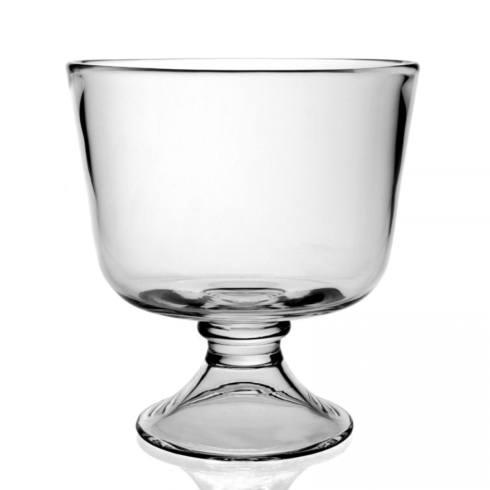 $190.00 Footed Trifle Bowl