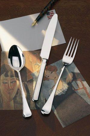 $70.00 Modigliani 5 pc stainless
