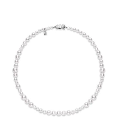 $2,580.00 Akoya Cultured Pearl Strand