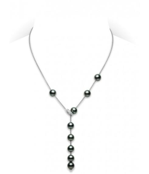 $3,675.00 Pearls in Motion Necklace