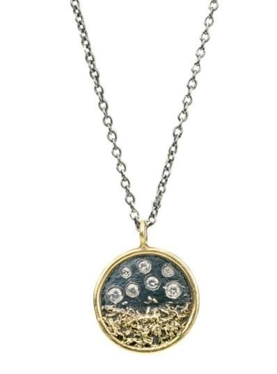 PENDANTS/NECKLACES collection with 4 products