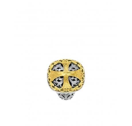 $865.00 Daphne Cross Ring