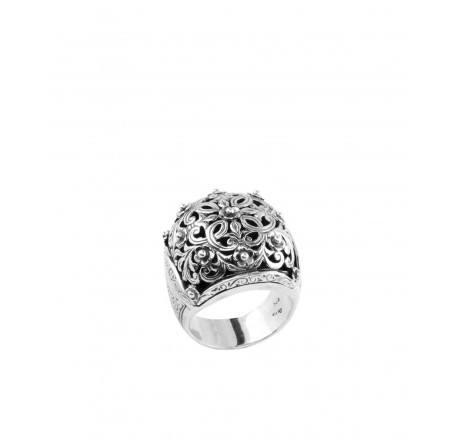 $290.00 Square Cushion Ring