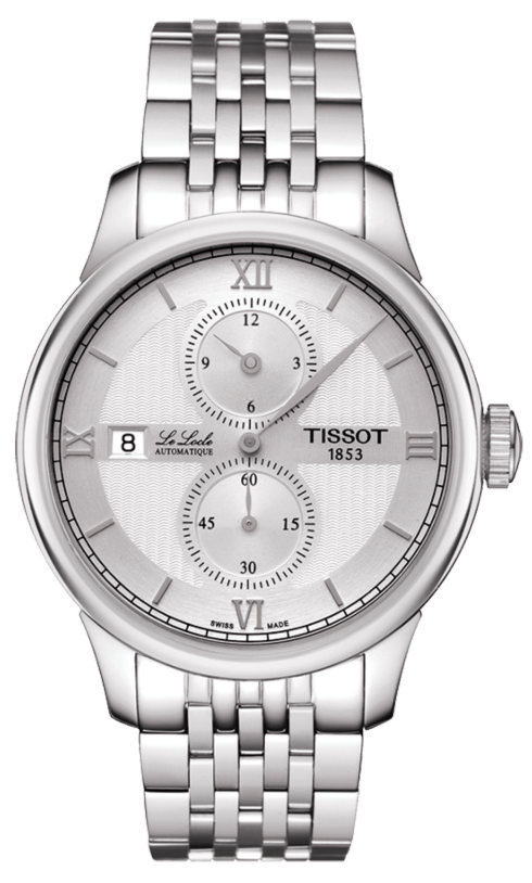 $850.00 TISSOT LE LOCLE AUTOMATIC REGULATEUR