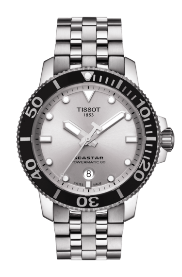 $580.00 Tissot Seastar 1000 Powermatic 80