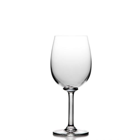 $75.00 Hampton White Wine Glass