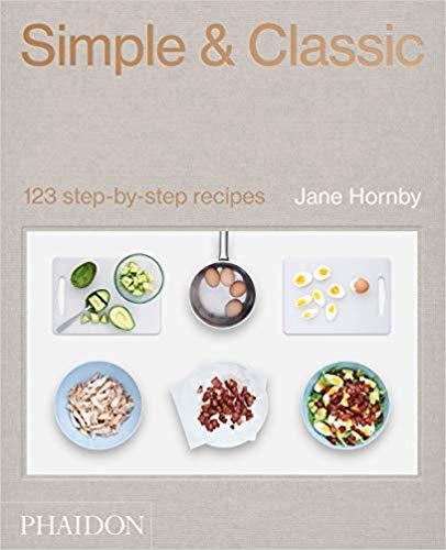 SOUTH Exclusives   Simple & Classic 123 step-by-step recipes $49.95