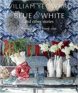 SOUTH Exclusives   William Yeoward Blue and White $40.00
