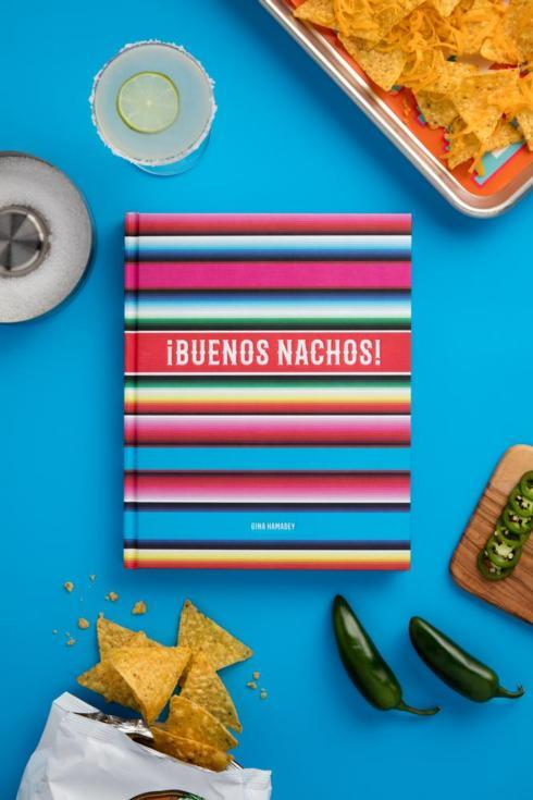Buenos Nachos collection with 1 products