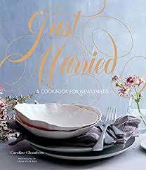 $35.00 Just Married -  A Cookbook for Newlyweds