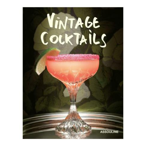 Vintage Cocktails collection with 1 products