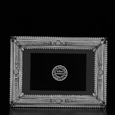 $237.50 Pewter Royale - 8 x 10