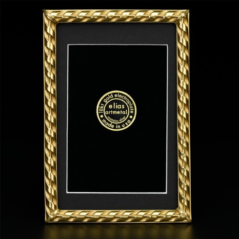 $145.00 Gold Ribbon - 5x7