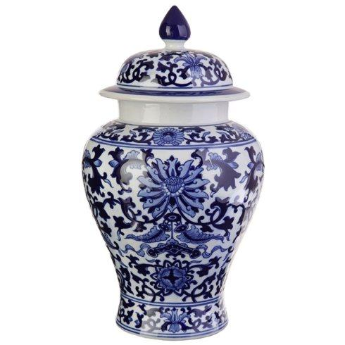 $125.00 18\' ginger jar