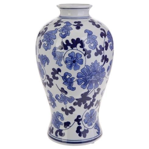 12.5' vase