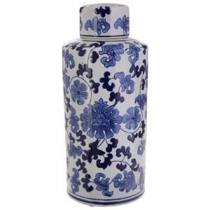 $75.00 13.5\' jar with lid