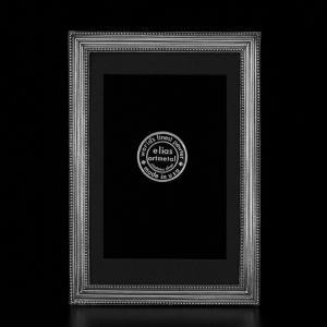 $92.50 Pewter Classico - 4 x 6