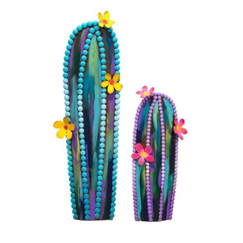 cacti collection with 4 products