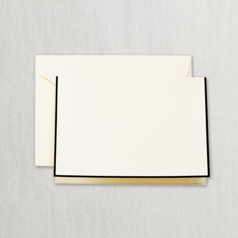 $20.00 Black Bordered Ecruwhite Note