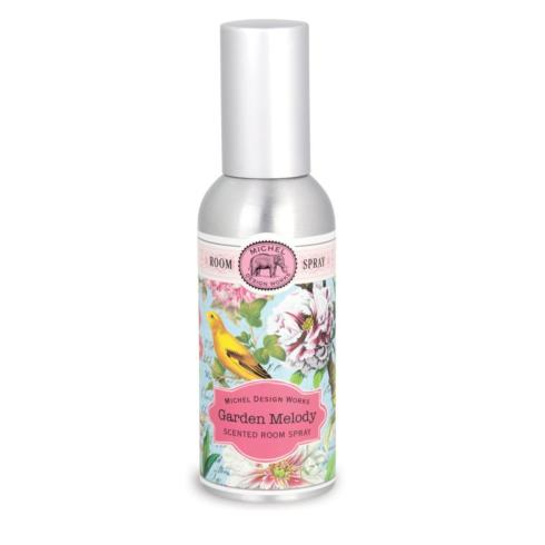 $12.00 GARDEN MELODY FRAGRANCE SPRAY