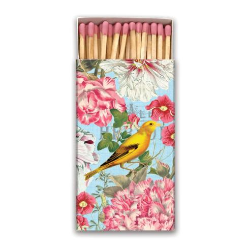 $5.00 GARDEN MELODY MATCHBOX