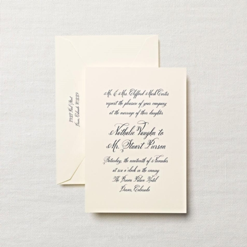 $6.32 Ecruwhite Royalty Wedding Invitation. From $2.02 | per card. Call for price.
