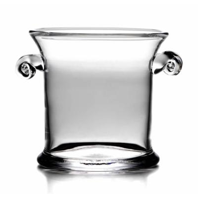 Simon Pearce   Norwich Ice Bucket L $200.00
