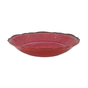 Antiqua Red Vegetable/Pasta Bowl collection with 1 products