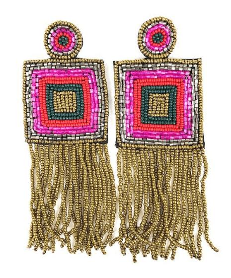 $70.00 Abby Earrings
