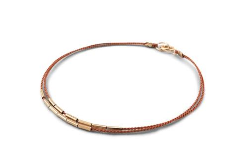 $32.00 Andromeda Bracelet - Clay