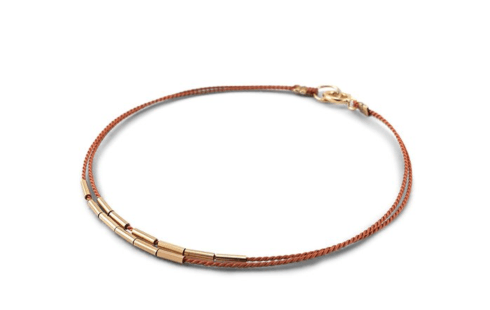 Andromeda Bracelet - Clay  collection with 1 products