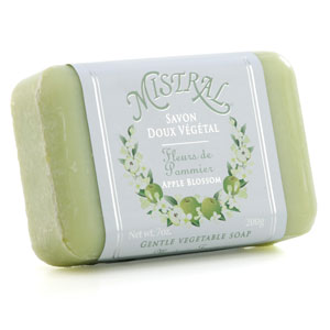 apple blossom classic bar soap collection with 1 products