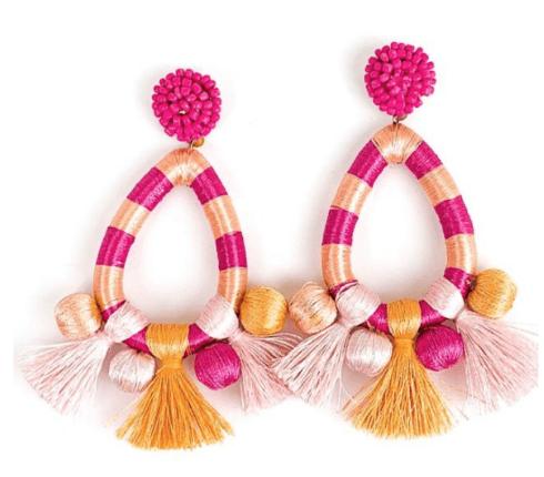 $48.00 Barbie Earrings