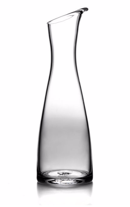 Barre Glass Carafe collection with 1 products