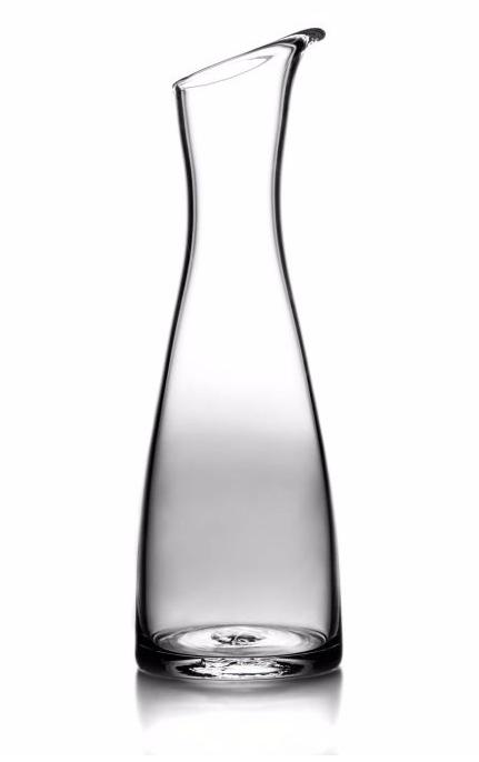 $75.00 Barre Glass Carafe