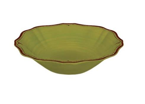 $45.00 Basque Olive Salad Bowl
