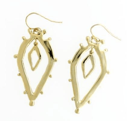 $142.60 Corina Earrings