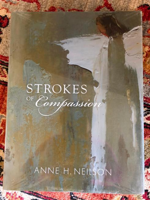 Strokes of Compassion Book collection with 1 products