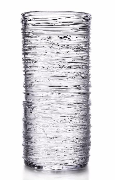 $325.00 Echo Lake Vase Large