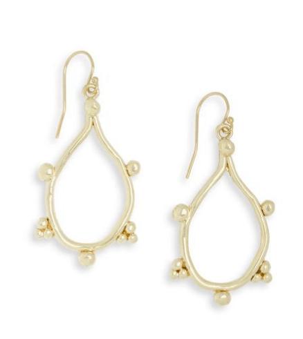 $121.90 Esme Earrings